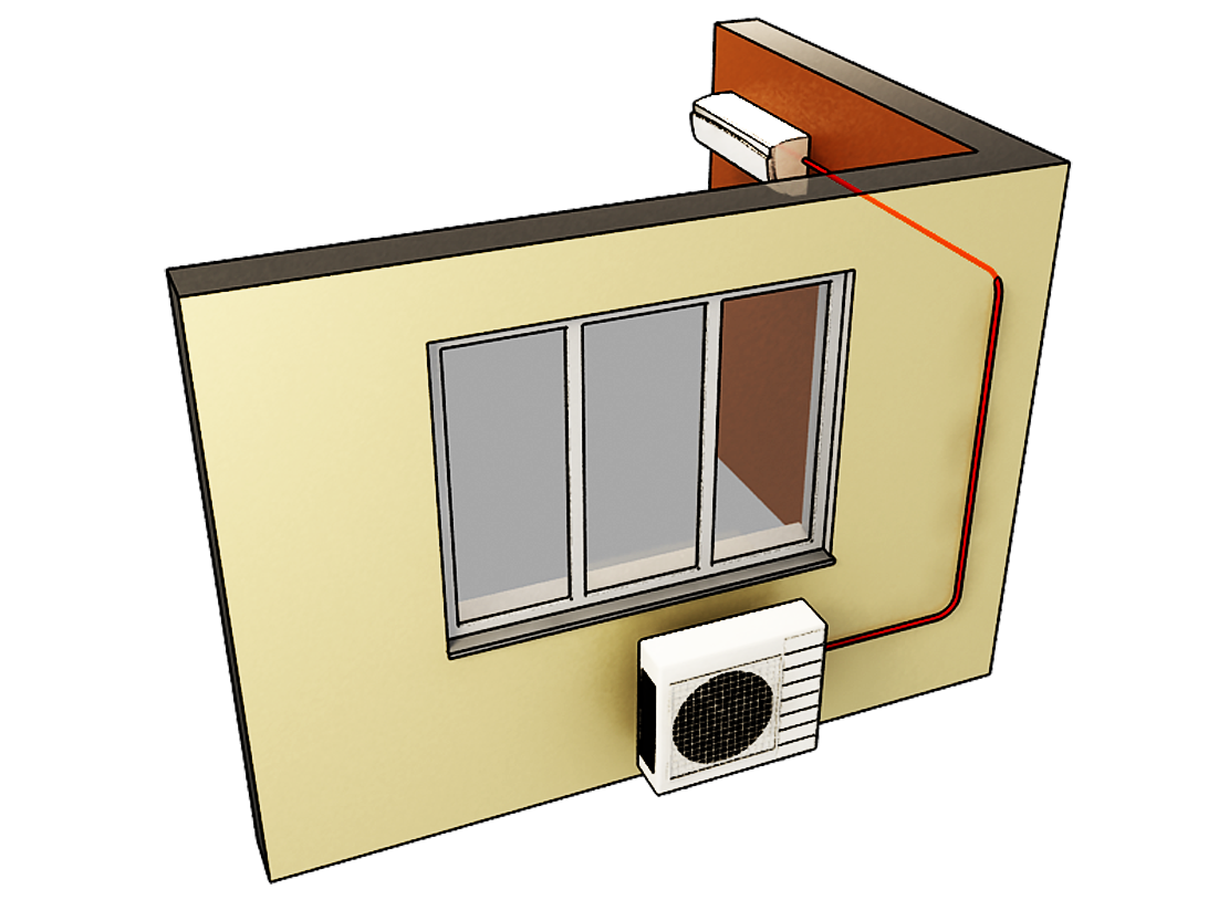 Как сделать помещение прохладным без кондиционера