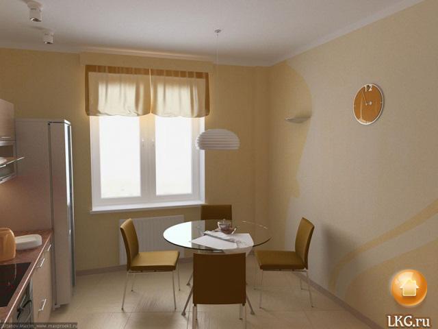Офисов косметический ремонт квартир