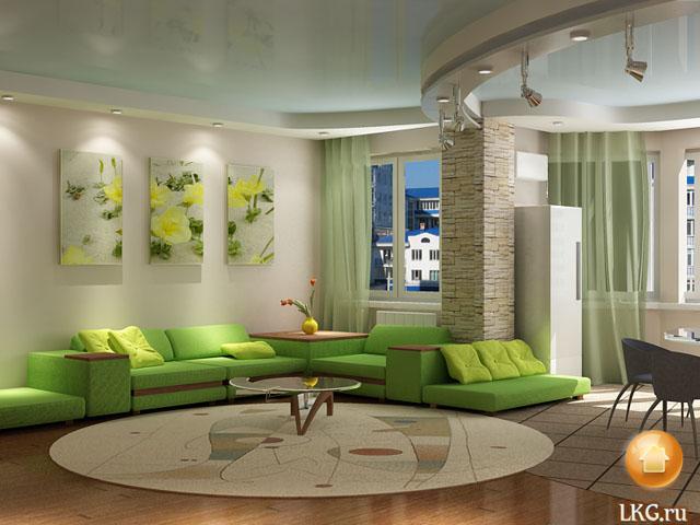 Как подготовиться к капитальному ремонту квартиры?